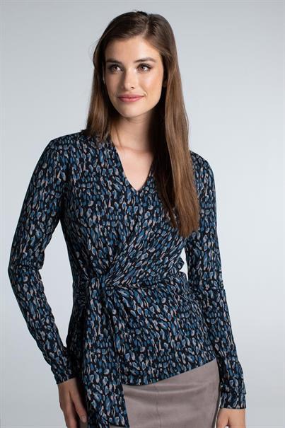 Juffrouw Jansen T-shirt Ilvy
