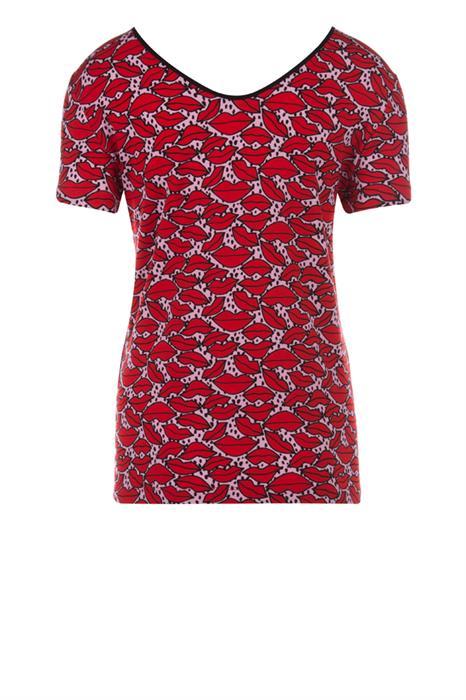 Juffrouw Jansen T-shirt Kaylee