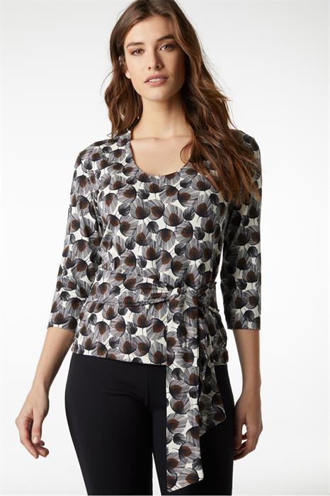 Juffrouw Jansen T-shirt Keira