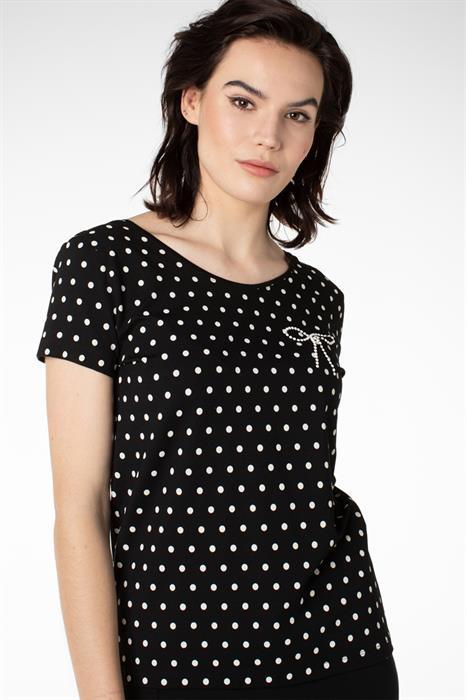 Juffrouw Jansen T-shirt Merel