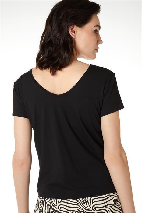 Juffrouw Jansen T-shirt Soof