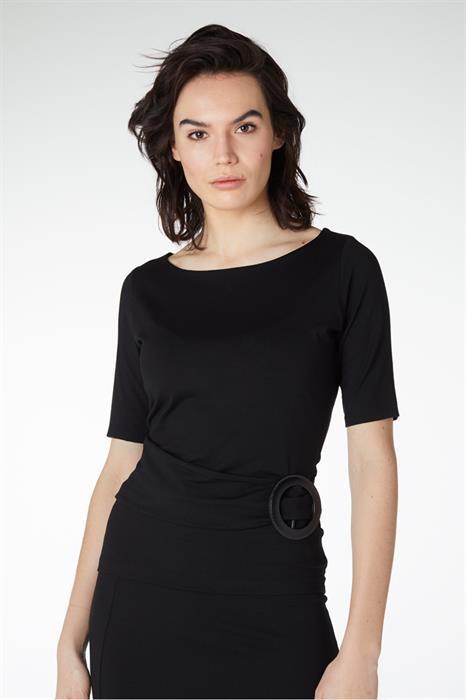 Juffrouw Jansen T-shirt Tabit