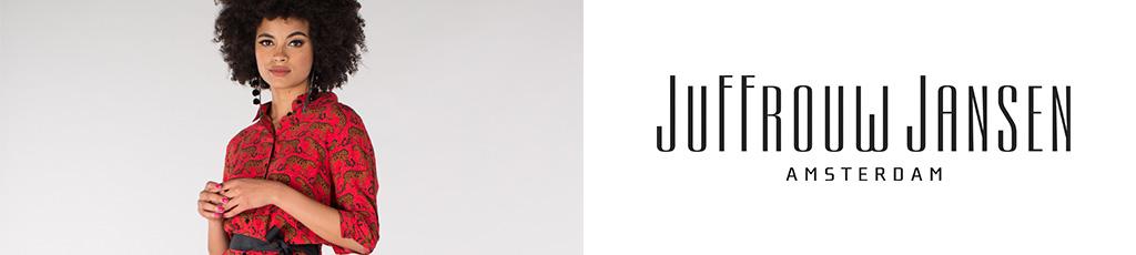 Juffrouw Jansen