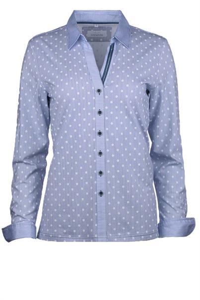 Just White Shirt 41308