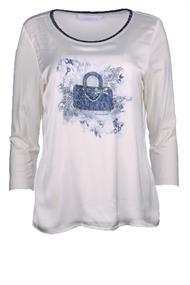 Just White Shirt 49622