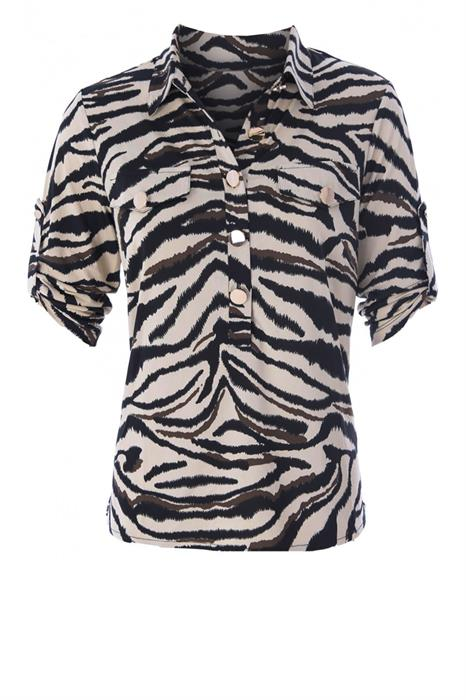 K-design Shirt Q808