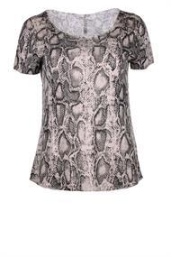 Key Largo T-Shirt WT Reptile