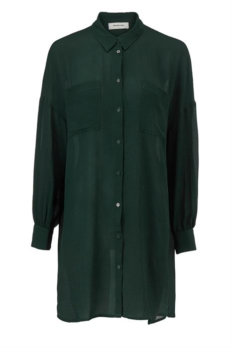Modström Blouse Forest shirt