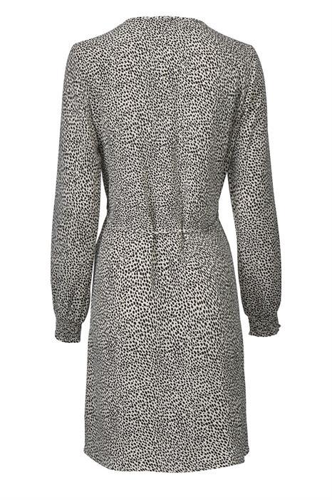 Modström Jurk beth print dress