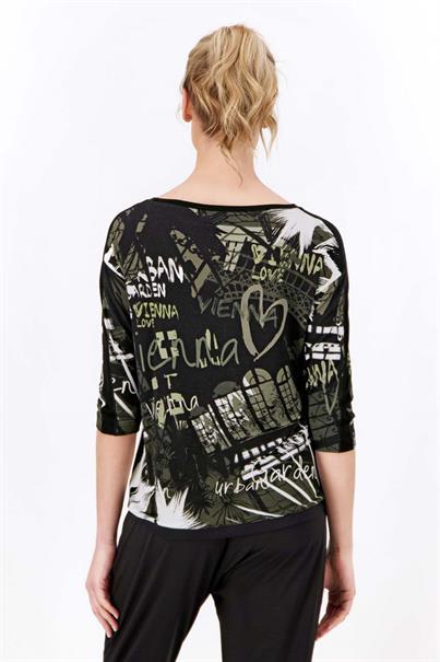 Monari Shirt 405652