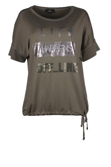 Monari T-shirt 405416