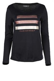 Mos Mosh Shirt Marnie-t
