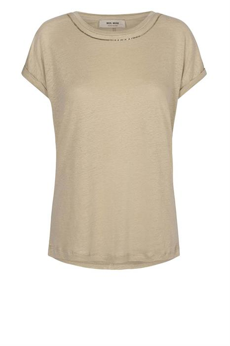 Mos Mosh T-shirt Ina Sequin-tee