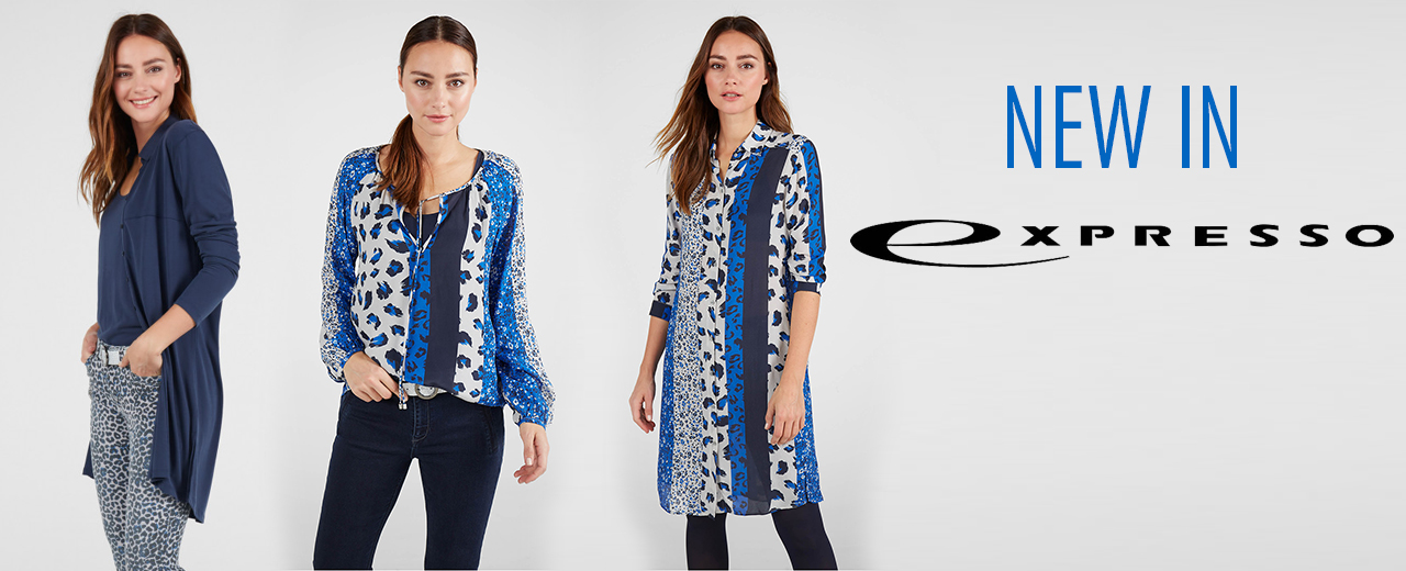 New Arrivals Expresso
