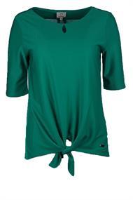 Onesto Shirt 18142 Top Crepe