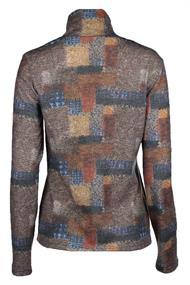 Onesto Shirt Kolletje patch