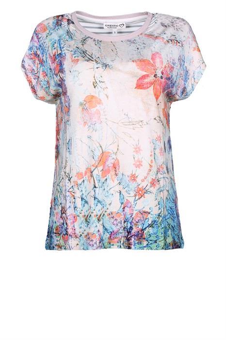 Onesto T-shirt 1094-114243