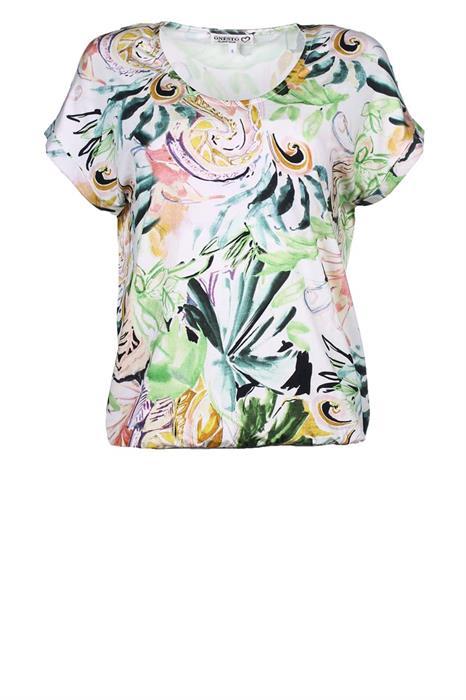 Onesto T-shirt 1094-114245