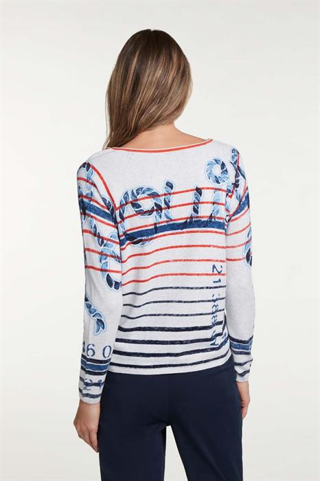 Oui Pullover 68196