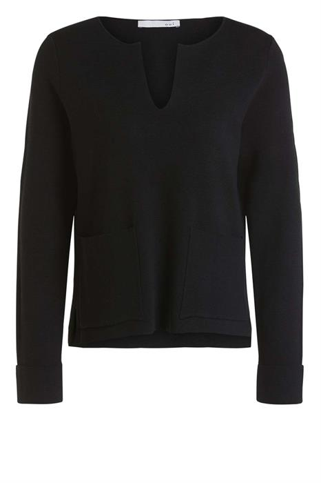 Oui Pullover 70488