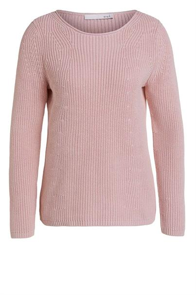 Oui Pullover 71347