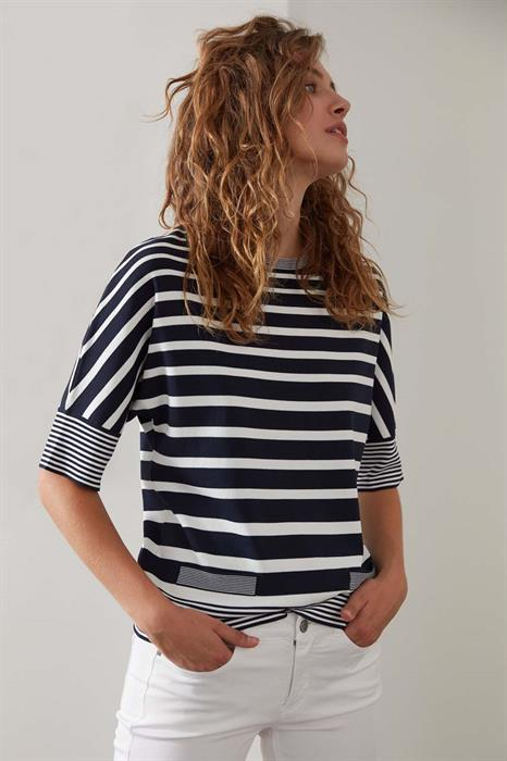 Oui Pullover 72479