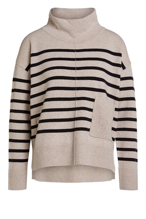 Oui Pullover 74434