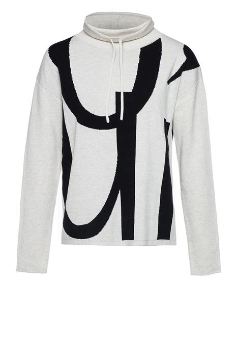 Oui Pullover 74451