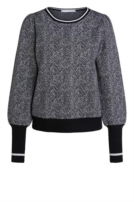 Oui Pullover 74462