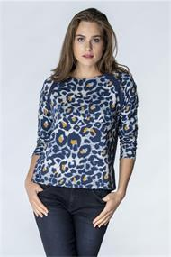 Poools Pullover 913 111