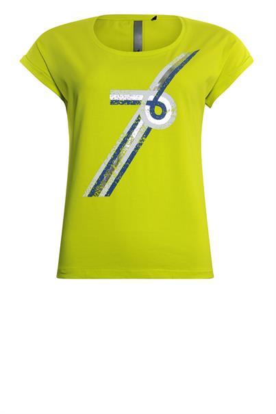 Poools T-shirt 013-118