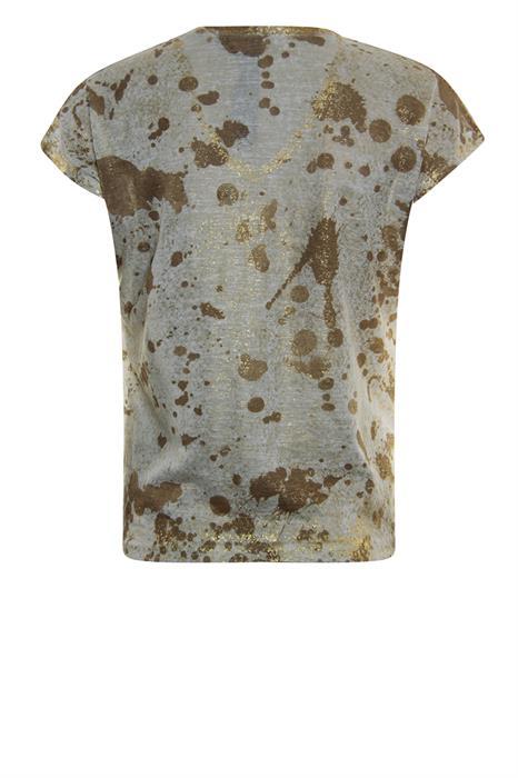 Poools T-shirt 013-210