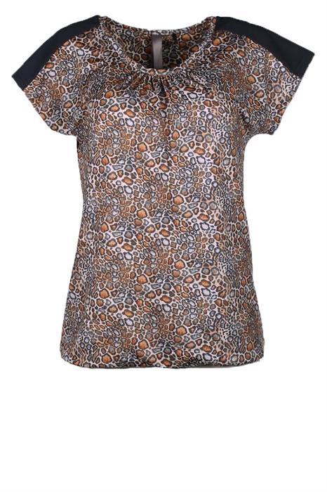 Poools T-shirt 013-254
