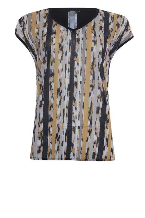 Poools T-shirt 113-203