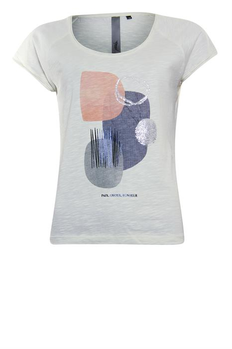 Poools T-shirt 113-233