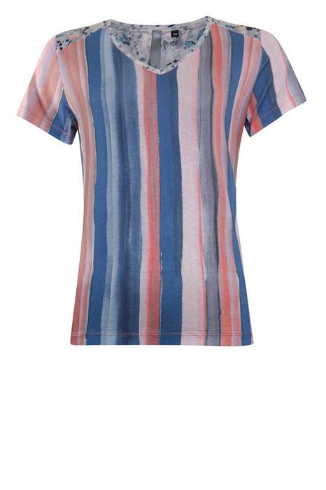 Poools T-shirt 113-243