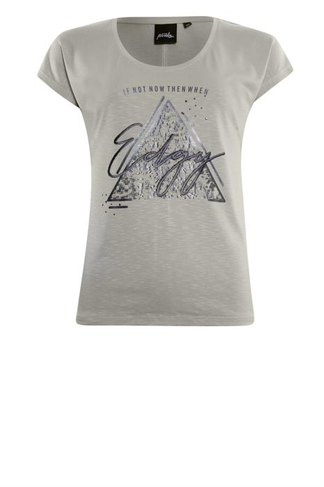 Poools T-shirt 133-115