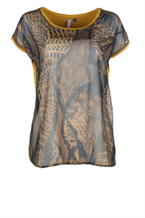 Poools T-shirt 933-186