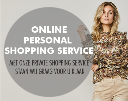 Private shopping service