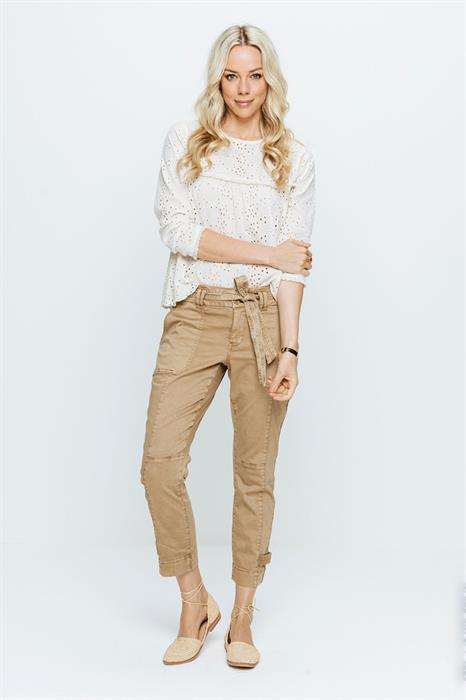 Red Button Broek Debby 2801
