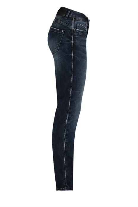 Red Button Broek Laila-2719
