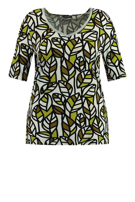 Samoon T-shirt 671029-26245