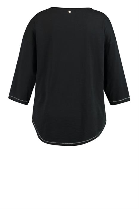 Samoon T-shirt 671408-26231