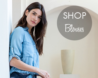 Shop Blouses Geisha