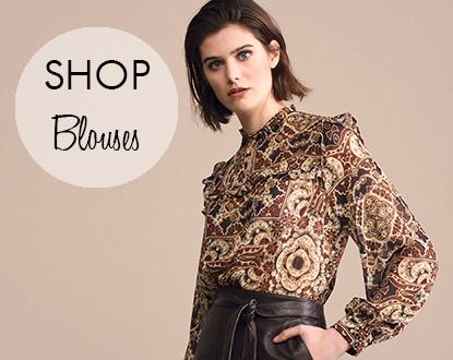 Shop Blouses