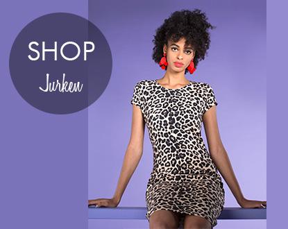 Shop Jurken 20-2-2019