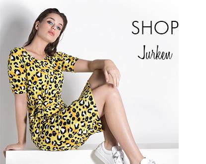 Shop jurken 9-5-2019