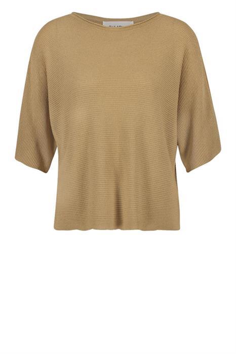 Simple Pullover Cornelia