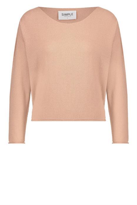 Simple Pullover Ellena