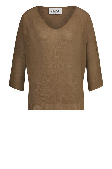 Simple Pullover Eloy